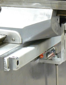 Machine DRO 740H pxls